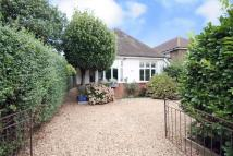 Detached Bungalow for sale in Rosslyn Road...