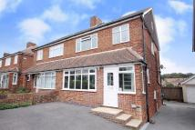 4 bed semi detached home in Applesham Way, Portslade...
