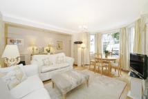 Flat in Lexham Gardens, London...