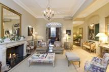Ground Flat for sale in Lexham Gardens, London...