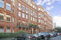 Flat in Wynnstay Gardens, London...