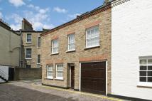 2 bed house to rent in Radley Mews, London, W8