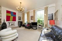 5 bed Terraced house in Pembroke Square, London...
