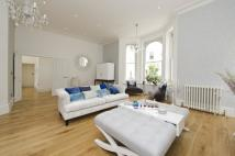 Ground Flat for sale in Campden Hill Gardens...