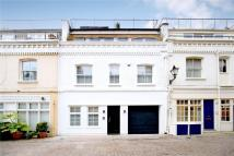 Adam & Eve Mews Terraced house for sale