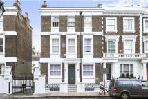 4 bed Terraced home in Palace Gardens Terrace...
