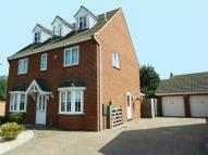 Detached property in Normanton Road, Crowland...