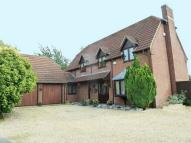 Detached home in Maltby Drive, Baston...