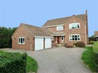 4 bed Detached house for sale in Mill Drove South, Cowbit...
