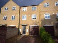 3 bedroom Terraced house in Oak Square, Crowland...