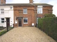 2 bed Terraced house in Broadway, Crowland...