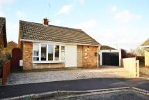 Detached Bungalow in Newborough, Peterborough