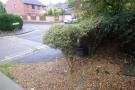 Side garden access