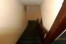 Landing stairs view
