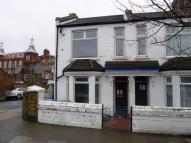 2 bedroom End of Terrace house in Conway Road, Plumstead...