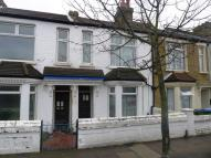 2 bed Terraced house in Conway Road, Plumstead...