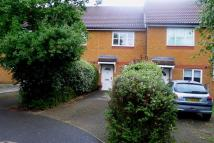Terraced house in Rider Close, Blackfen...