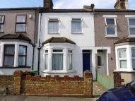 Terraced property to rent in Crusoe Road, Erith, Kent...