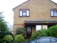 1 bed End of Terrace house in Wheatley Close...