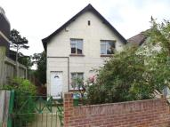 2 bed Maisonette to rent in Brent Road, Plumstead...