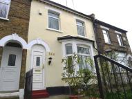 Terraced house to rent in Brewery Road, Plumstead...