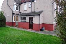 1 bedroom Ground Flat in London Road,  Greenhithe...