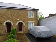 2 bedroom semi detached house in QUINNELL CLOSE, London...