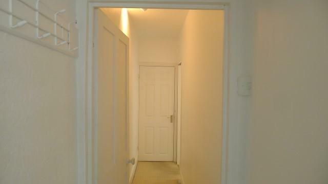 Passage first floor