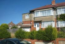 semi detached house for sale in SALISBURY