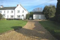4 bedroom End of Terrace home for sale in CHILHAMPTON