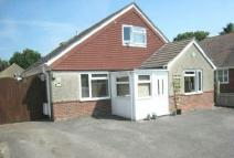 4 bed Detached house in WILTON