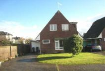 3 bedroom Detached house in WILTON