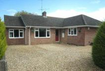 Detached Bungalow for sale in DOWNTON