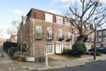 Holland Park Road property for sale