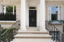 3 bedroom Flat for sale in Royal Crescent, London...