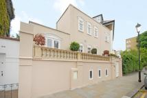 2 bed house for sale in Addison Road, London, W14