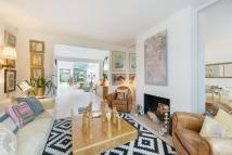 4 bed Terraced home in Sirdar Road, London, W11