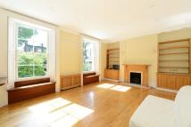 1 bedroom Ground Flat in Clarendon Road...