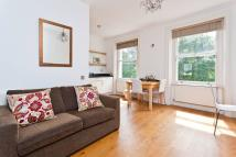 1 bed Flat to rent in Royal Crescent, London...