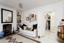 Maisonette to rent in Treadgold Street, London...