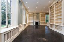 Ground Flat to rent in Holland Park Road...