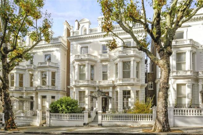 2 Bedroom Apartment For Sale In Holland Park London W11