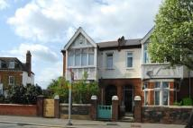 Gunnersbury Lane semi detached property for sale
