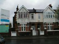 5 bed semi detached house in Gunnersbury Lane, London...