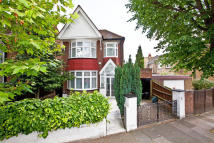 4 bed Detached property for sale in Lyncroft Gardens, London...