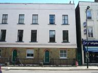 4 bedroom Flat in CHURCHFIELD ROAD, London...