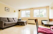 Apartment in Derwent Road, London