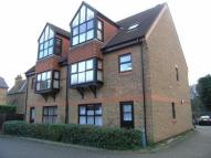 Flat for sale in Pursewardens Close...