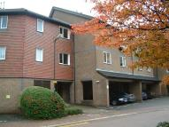 Studio apartment in Abbeyfields Close, Ealing