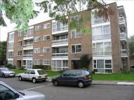 Flat to rent in Wye Court, Malvern Way...